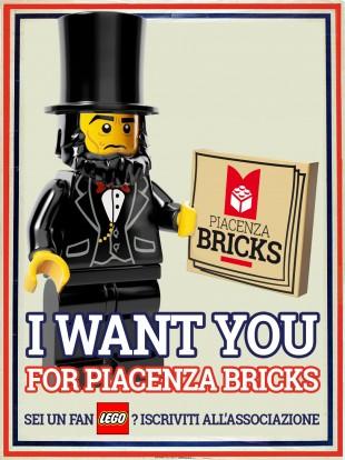 Piacenza Bricks 2014
