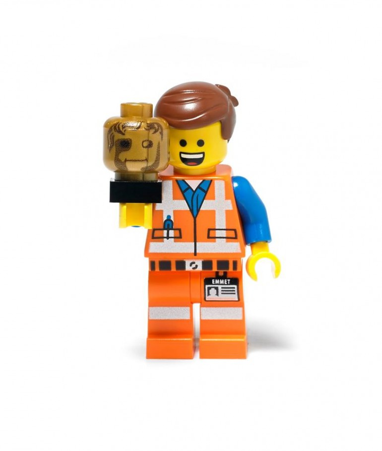 LEGO Movie Bafta
