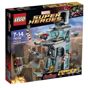 Lego-76038-Attack-on-Avengers-Tower-super-heroes-1