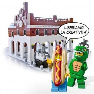 Lego Piacenza
