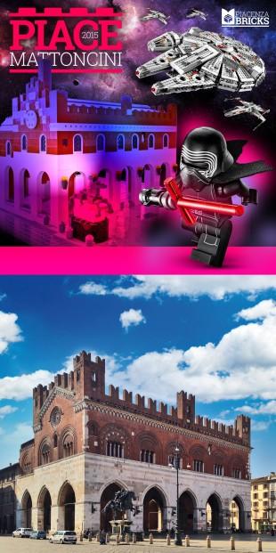 Piace Mattoncini 2015