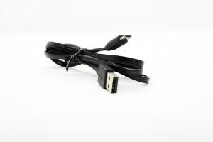 FOTO 9 CAVO USB IN DOTAZIONE